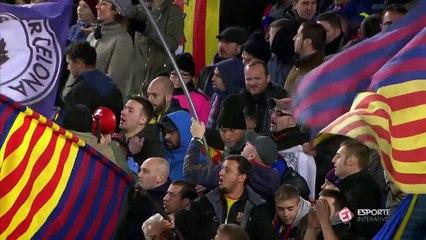 Jogos Completos - Barcelona x Roma