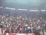 Etoile rouge Belgrade au Basket