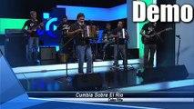 Celso Piña - Cumbia Sobre El Rio - Cumbia Intro 97 Bpm - Demo