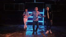Poeta Callejero feat. Chiko Swagg 'Triángulo de Amor' (Official Video)