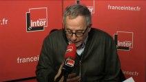 """""""L'Hermine"""", François Hollande et les attentats: Fabrice Luchini répond à Léa Salamé"""