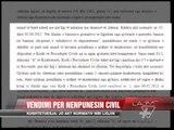 Gjykata Kushtetuese: Jo akt normativ mbi ligjin - News, Lajme - Vizion Plus