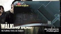 The Walking Dead Season 6 6x01 Sneak Peek #1 Season Premiere Subtitulos Español