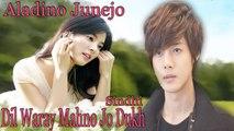 Aladino Junejo - Dil Waray Mahno Jo Dukh