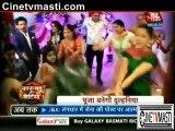 Yeh Rishta Kya Kehlata hai 25th November 2015 Hina Ki Saheli ki Saadhi Cinetvmasti.com