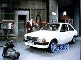 Incrível!!! como trocar um motor de um carro em apenas 42 segundos!!!