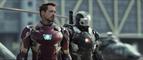 Captain America  Civil War : Première bande-annonce VF