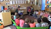 Rencontre avec des auteurs de littérature de jeunesse