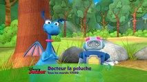 La série du mois : Docteur la Peluche - Tous les mardis à 17h50 sur Disney Junior !