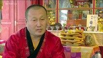 Documentaire : Le mystère de la momie de Sibérie (bouddhisme)