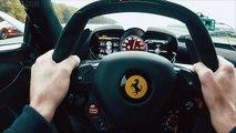 buzz : Course 0-300 kmh McLaren P1, vs La Ferrari vs Porsche 918 Spyder !