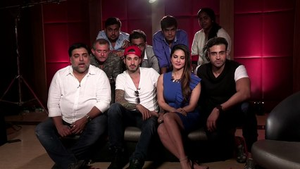 Team of Kuch Kuch Locha Hai : Support for Nepal / Donate NOW http://www.unicef.org.np