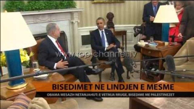 Bisedimet në Lindjen e Mesme - Top Channel Albania - News - Lajme
