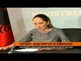 Shehaj: Tatimet, jo presion mbi biznesin - Top Channel Albania - News - Lajme