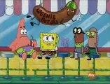 SpongeBob SquarePants Production Music - Witty Fellow