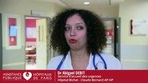 Dr Abigael Debit : « on était prêts »
