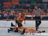 WWE UNFORGIVEN 2003 Triple h vs Goldberg WHC TITLE MATCH