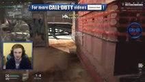 BEHIND ME?! - Call of Duty: Ghost COLLISION LIVE w/ Ali-A! - (COD Ghosts Devastation DLC)