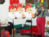Spettacolo,animazione a tema NATALE-Babbo Natale,Aiutanti di Babbo Natale,spettacoli per bambini-Abruzzo,Marche,Molise