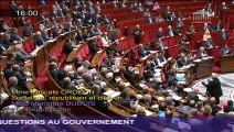 Réponse de Pascale Boistard à la députée Pascale Crozon lors de la séance de Questions au Gouvernement du 25/11/2015
