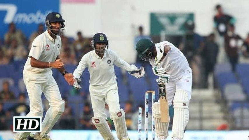 IND vs SA 3rd Test Nagpur – Day 1 Match Recap