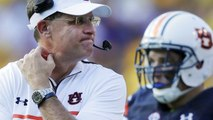 Donnan: All Over the SEC, Week 13