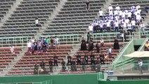 松本深志高校 高校野球応援(3回)