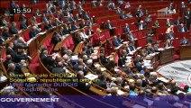 Lutte contre les violences faites aux femmes - Question de Pascale Crozon à Pascale Boistard -Assemblée nationale