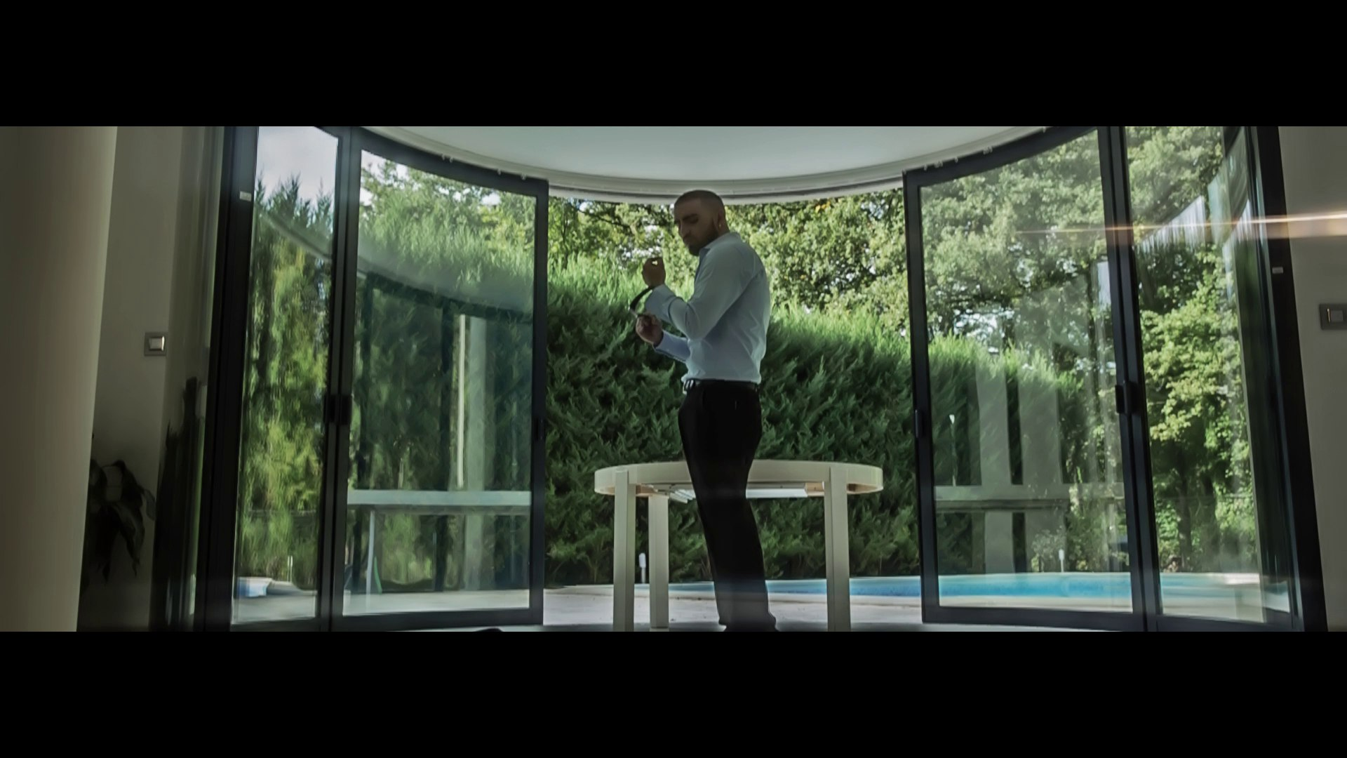 Diego Coronas - Comigo (Official Video)