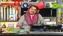 Masala Mornings Recipe Treasure Soup by Shireen Anwar Masala Tv November 25, 2015
