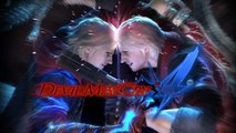 Devil May Cry 4 (16-20) Mission 16 - Inferno