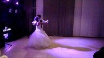 Valse de mariage : ouverture de bal sur une valse de Strauss !