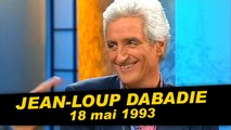 Jean-Loup Dabadie est dans Coucou c'est nous - Emission complète