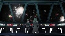 Disney Inifnity 3.0 : Aventure Star Wars Le Réveil de la Force