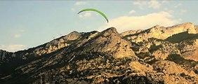 Yamaç Paraşütü Acro Paragliding - Olivier Fritz