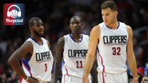 Clippers : la déception Doc Rivers