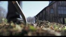 UNCAGED Official Trailer (2016) Horror Thriller Movie