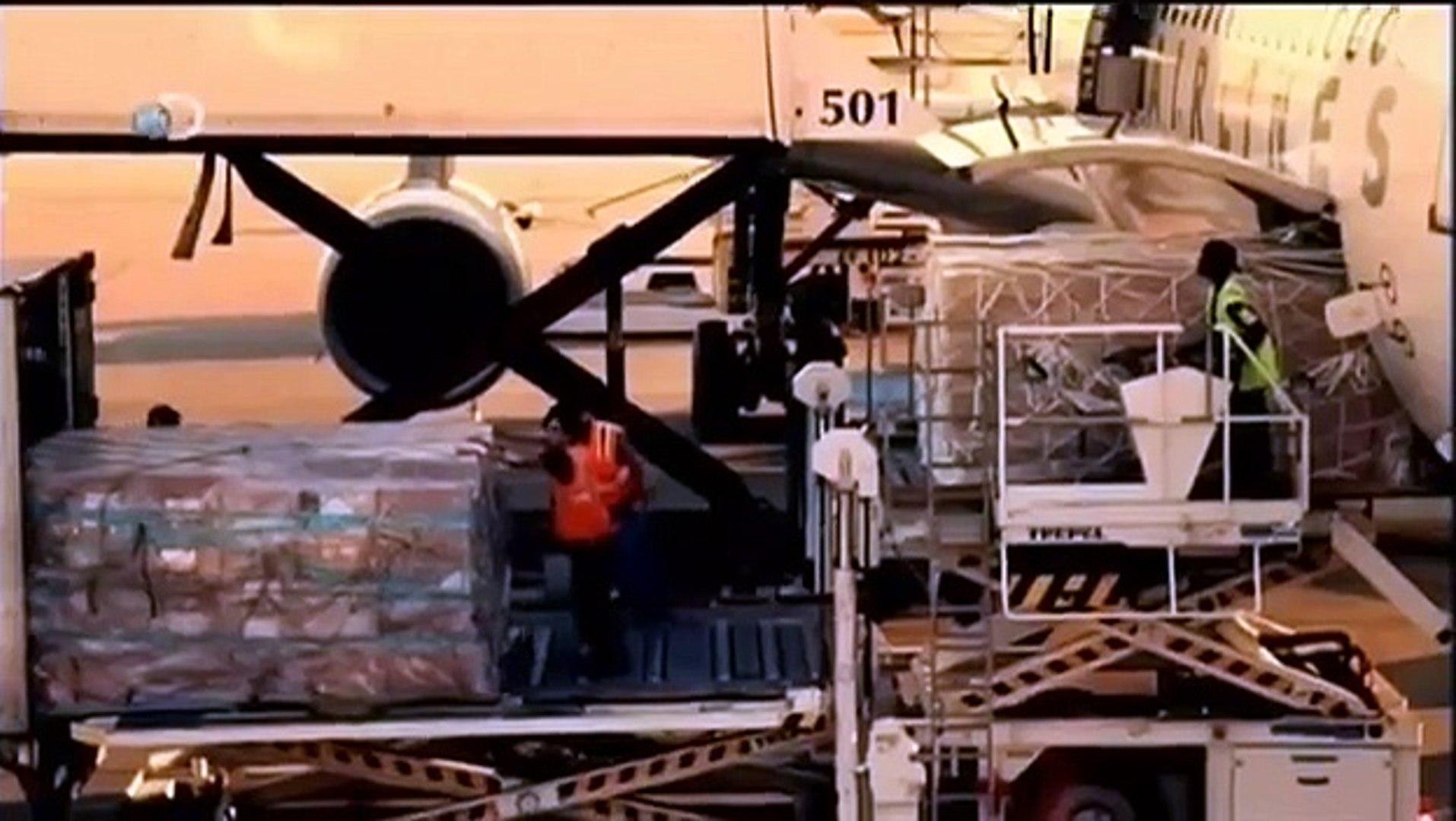 Discovery - Aircrash Confidential Season 2 - EP 2 - 737 Tail Fin Mystery