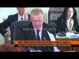 Nis procesi për plotësimin e AMA-s - Top Channel Albania - News - Lajme