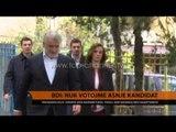 Maqedoni, BDI nuk ndryshon qëndrim - Top Channel Albania - News - Lajme