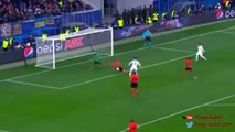 Cristiano Ronaldo Second Goal - Shakhtar vs Real Madrid 4-0