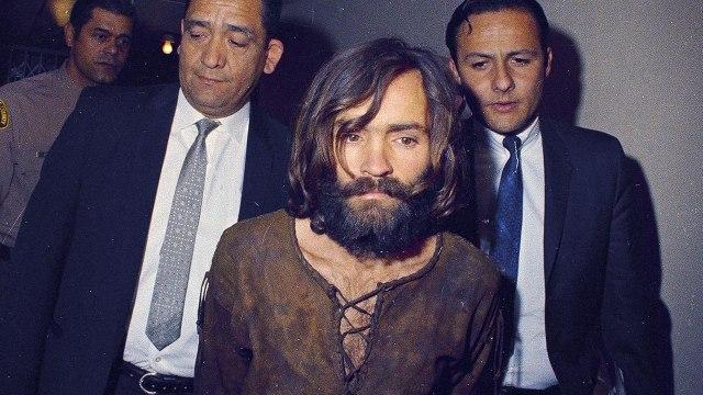 """Manson"" - Linda Kasabian ""Reflection"" Doc. - 1 of 2"