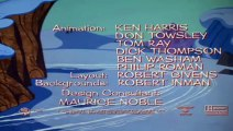 Tom and Jerry Cartoon - Matinee Mouse, Etc