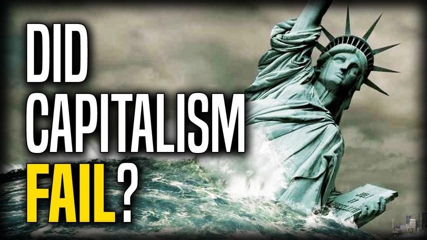 The Failure of Capitalism? | Paul Craig Roberts Debates Stefan Molyneux - Part 1