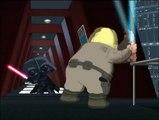 Family Guy - Something Something Something Darkside - Clip 5