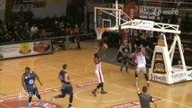 Basket. N1M : Challans s'impose face à Chartres