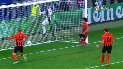 Melhores momentos: Shakhtar X Real Madrid