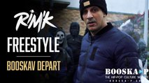 Rim'K - Freestyle Booskav Départ