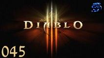 [LP] Diablo III - #045 - Gegen Ghom, den Herrn der Völlerei [Let's Play Diablo III Reaper of Souls]