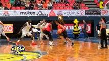 Abejas de Guanajuato vs Gigantes de Edo. México Juego 2 Temporada 2015